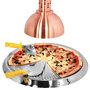 Pizza inventář