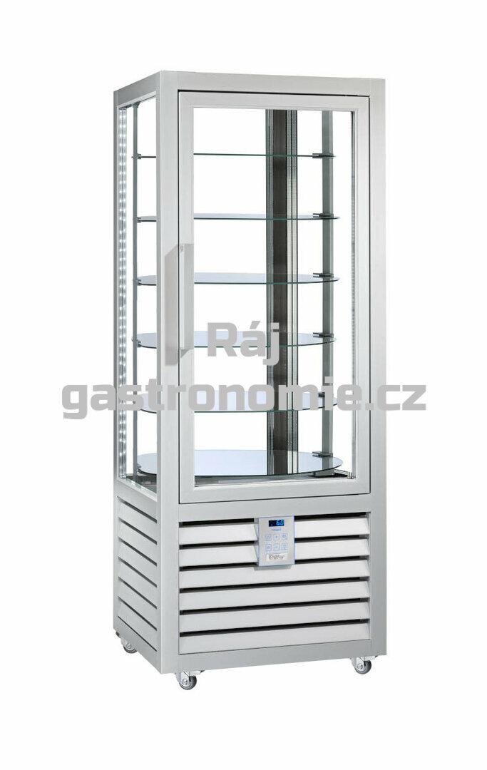 Chladící cukrářská vitrína NEO NPS350R 360 L