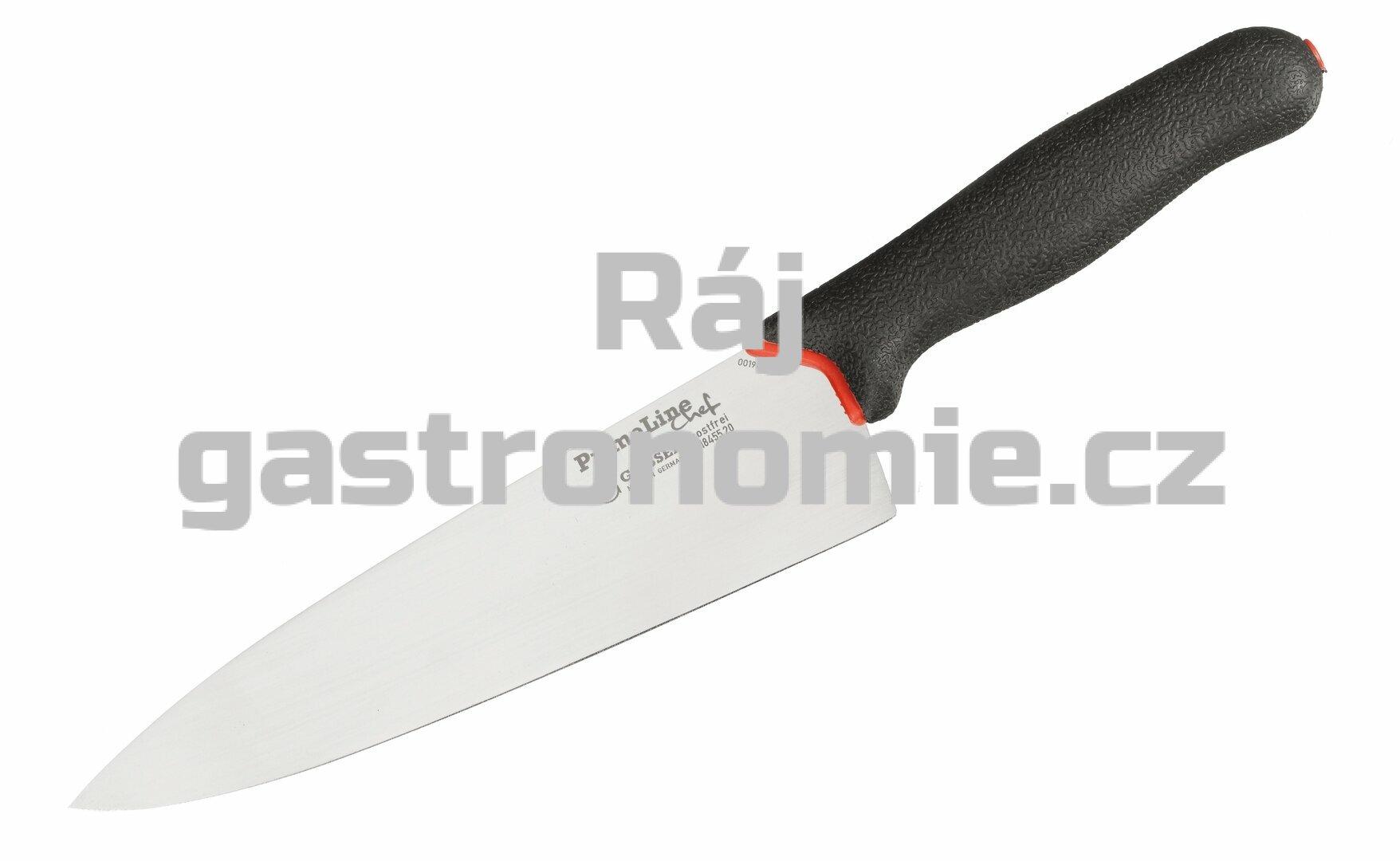 Nůž kuchařský PrimeLine 20 cm