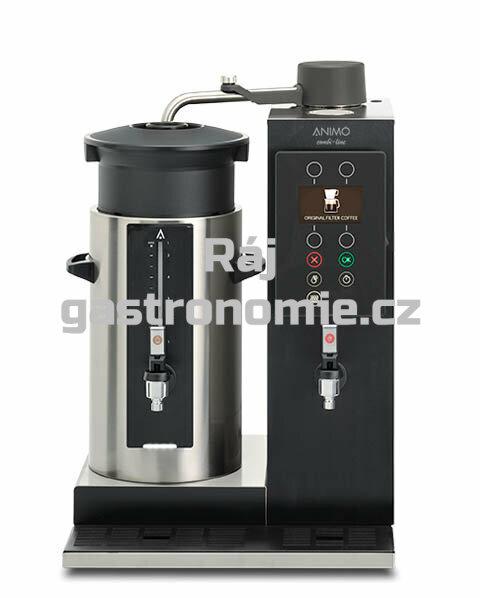 Výrobník filtrované kávy (čaje) CB/Wx5L