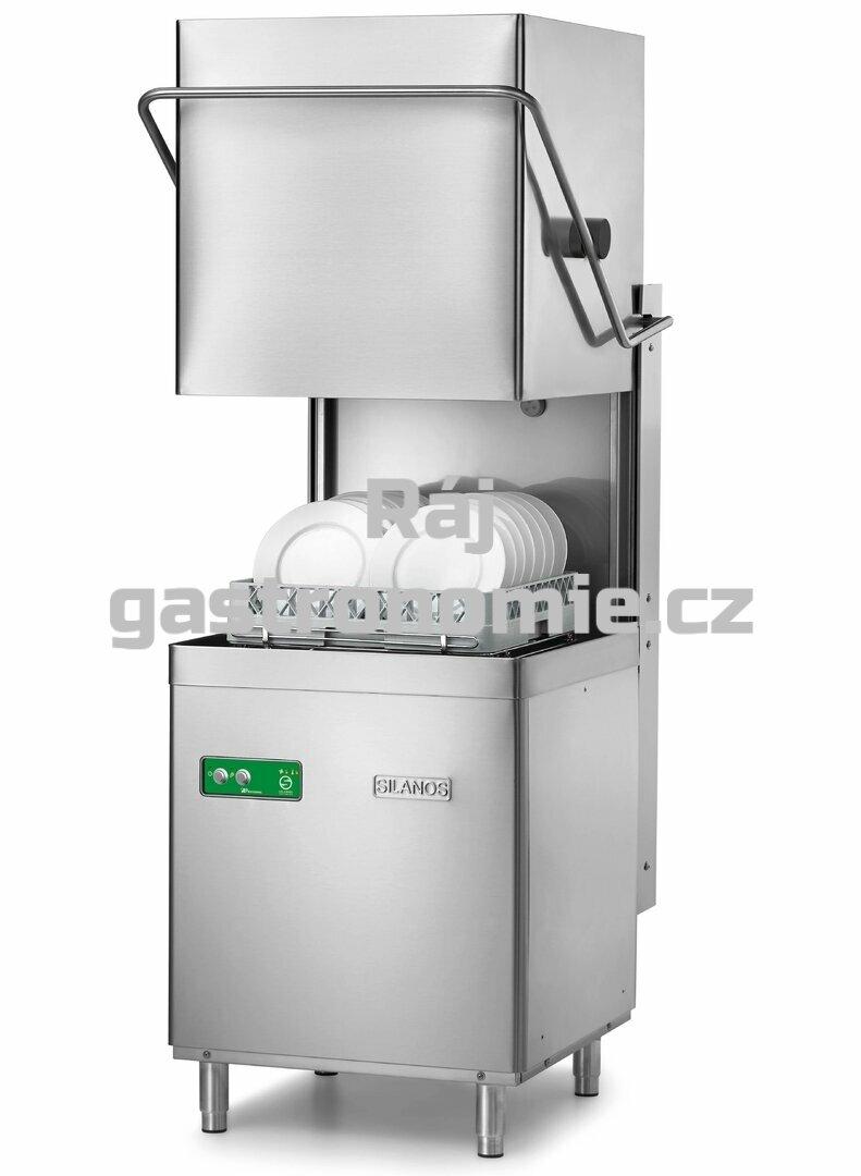 Myčka průchozí PS H50-40NPF-DBS SILANOS