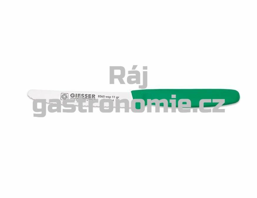G 8365 - 110 mm zelená