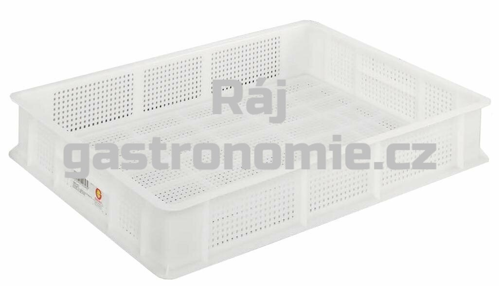 PE přepravka na příbory (600x400)