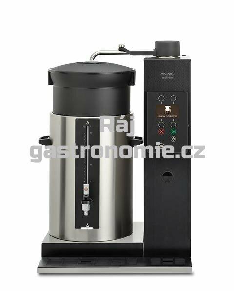Výrobník filtrované kávy (čaje) CBx10L