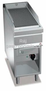Elektrický vodní gril Bertos E9WG40M