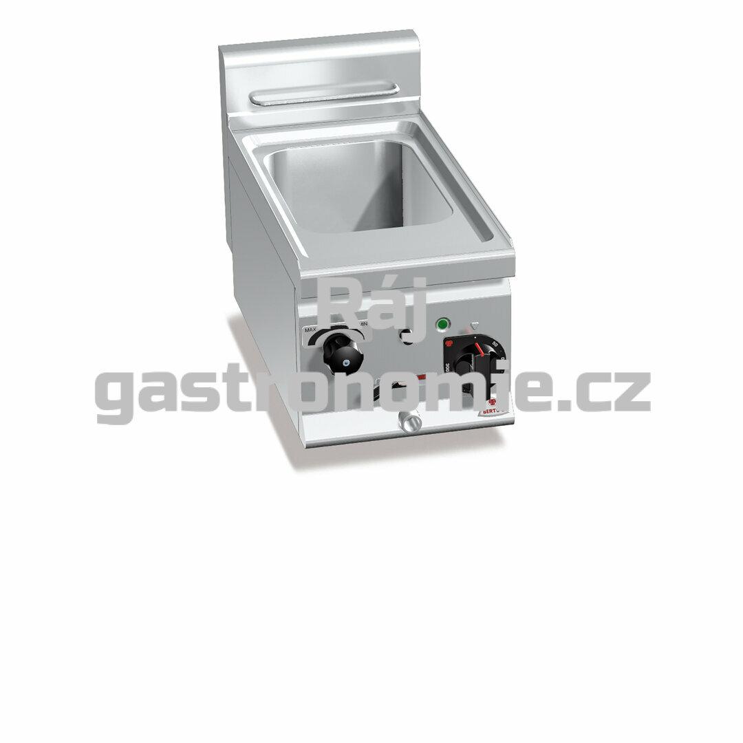 Vařič těstovin Bertos E6CP3B