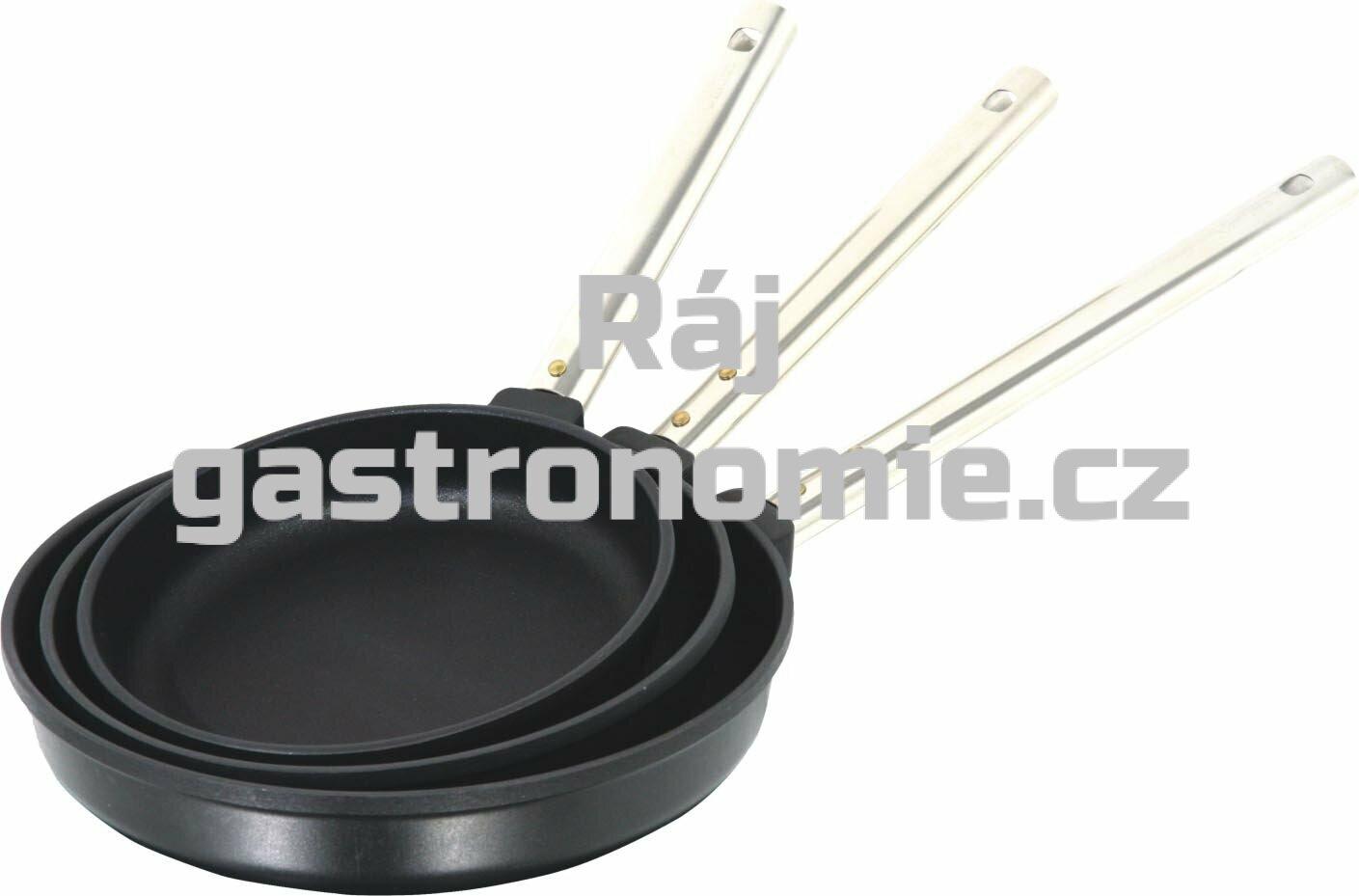 Pánev Valira PLATINUM (Ø240mm, 1,1kg)