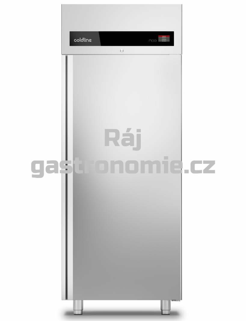 Šokový zchlazovač/zmrazovač MODI ACTIVE W20A (20x GN1/1-EN)