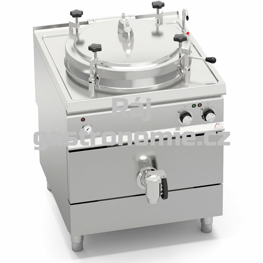 Dvouplášťový tlakový kotel Bertos SE9P15lA