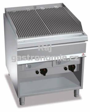 Elektrický vodní gril SE9WG80M