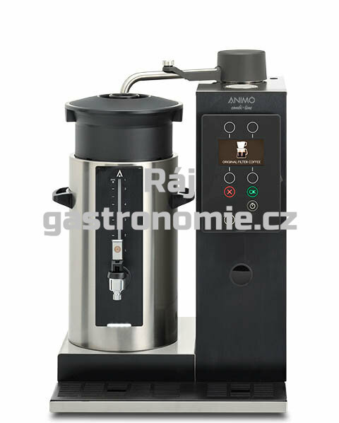 Výrobník filtrované kávy (čaje) CBx5L