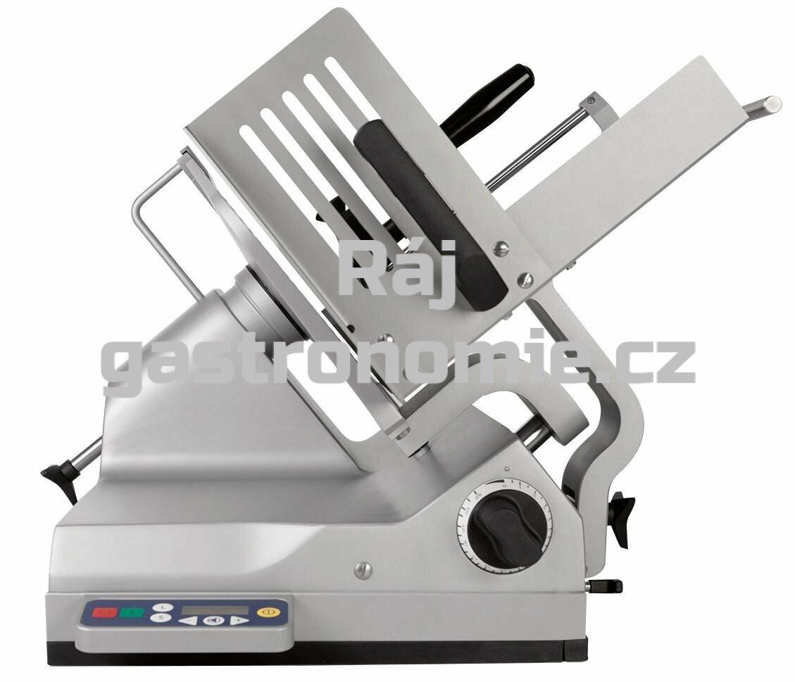 Nářezový stroj Graef MASTER 3370 SA 230V