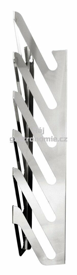 Držák poklic a vík 150x650 mm