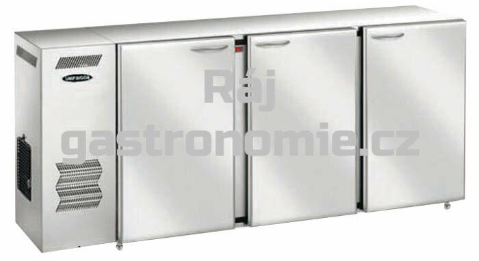 Unifrigor BS - 188/3DM (3x dveře, š=461 mm)