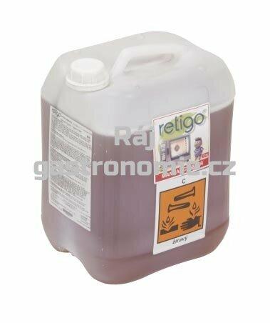 RETIGO MANUAL CLEANER 6 kg