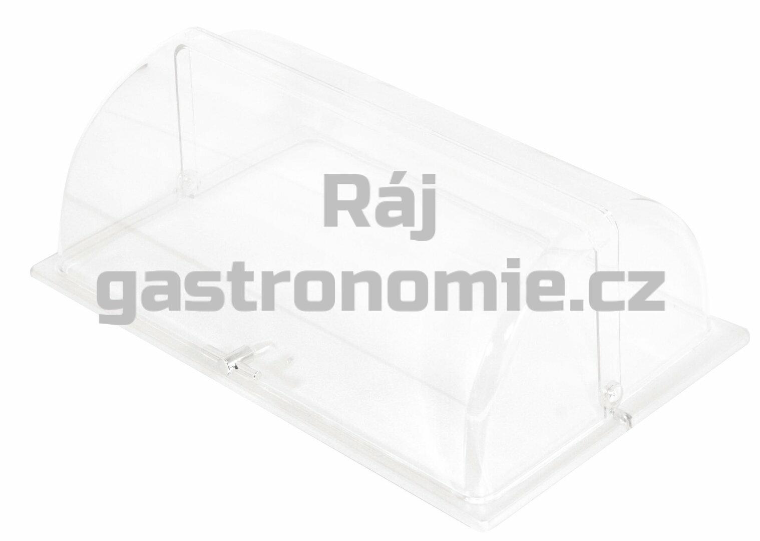 Rolltop (540x330x170 mm)
