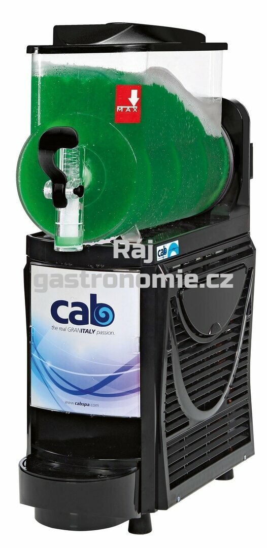 GRANITY CAB New Fab Cream 1