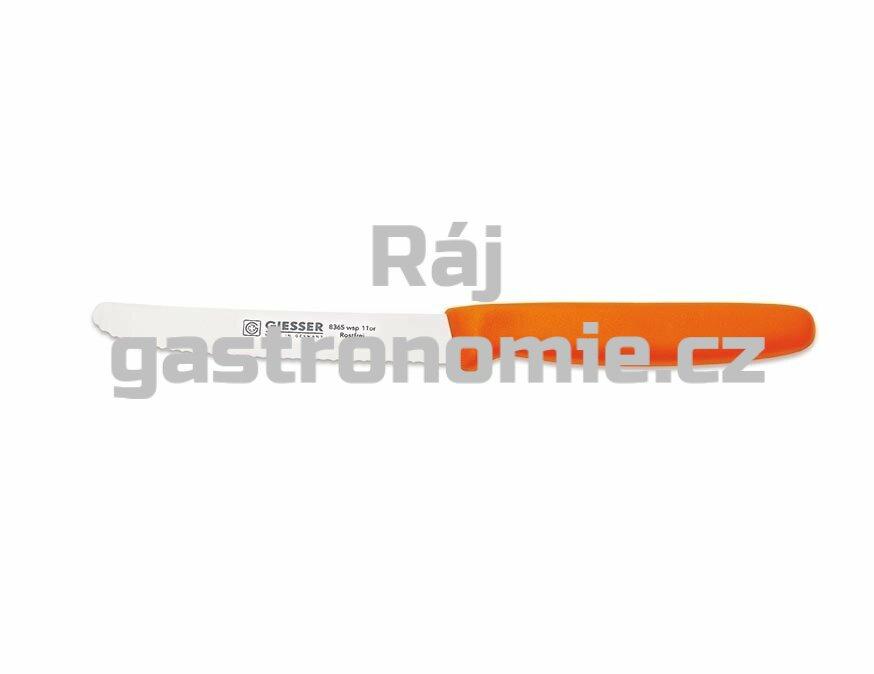 G 8365 - 110 mm oranžová