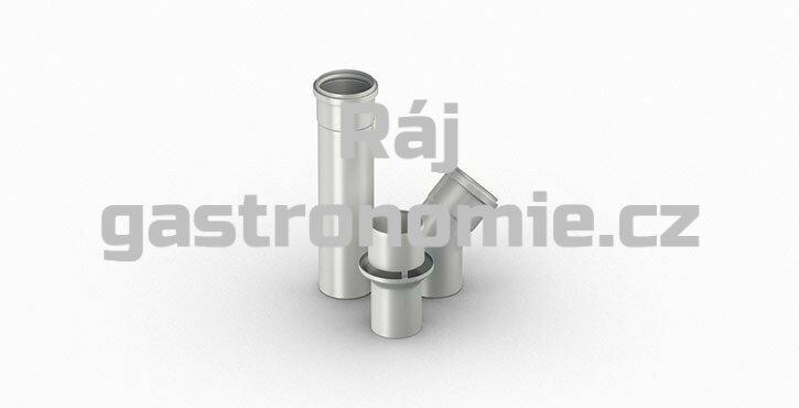 Prerusovac a odvod kondenzace XS 6-2/3