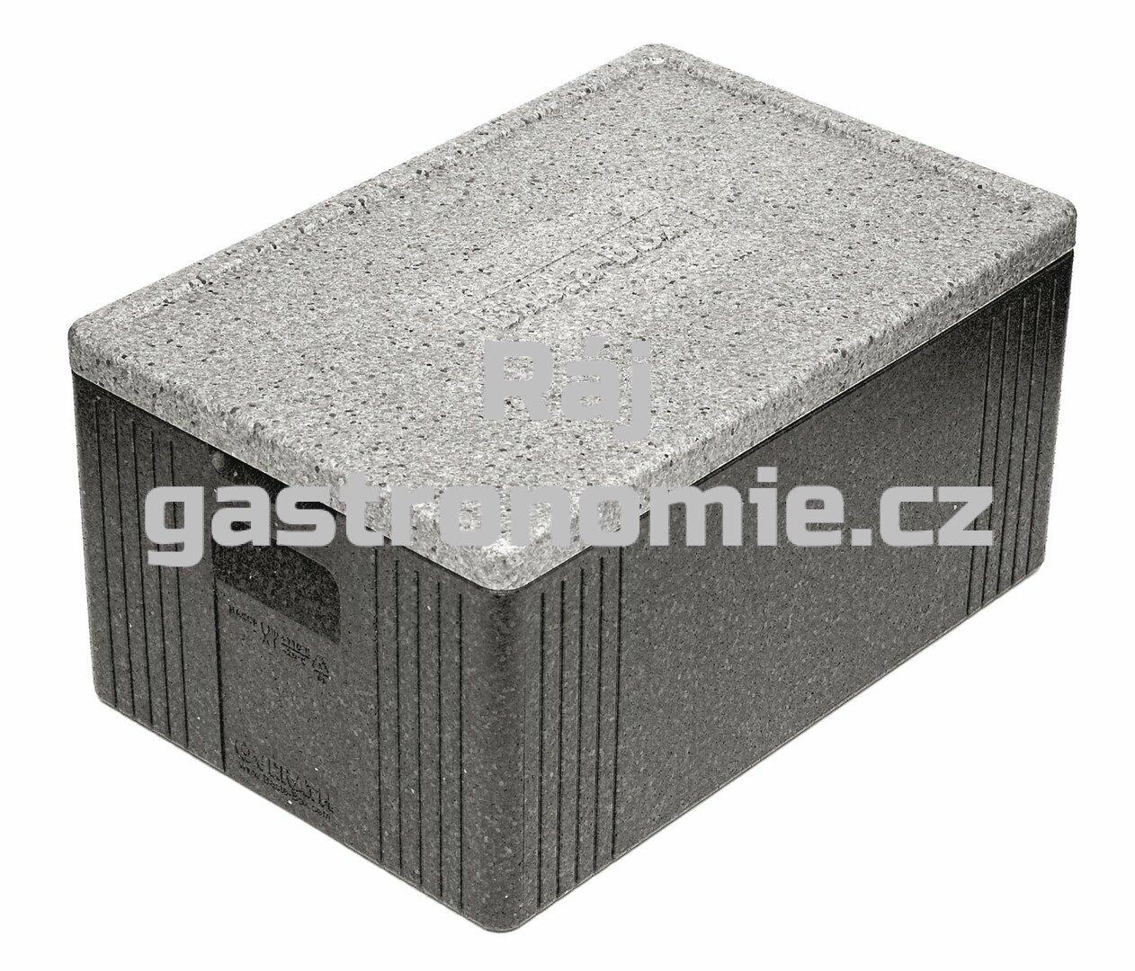 Termoport Basta-box (GN 1/1, h=200mm)
