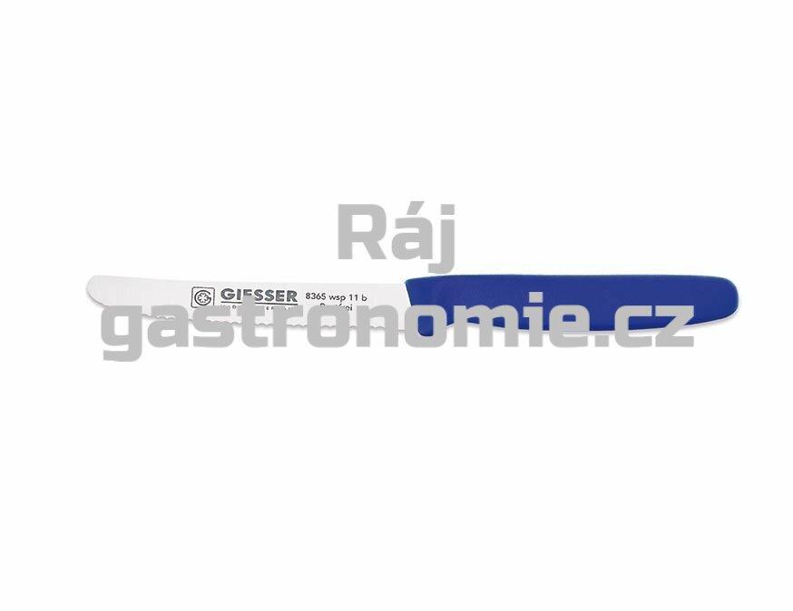 G 8365 - 110 mm modrá