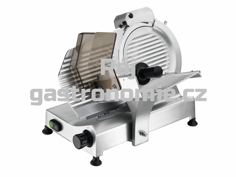 Stroj narezovy 250 GSE/D ocel 230V