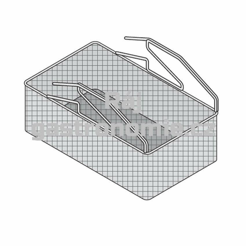 Fritovací koš pro Rational iVario® Pro L/XL