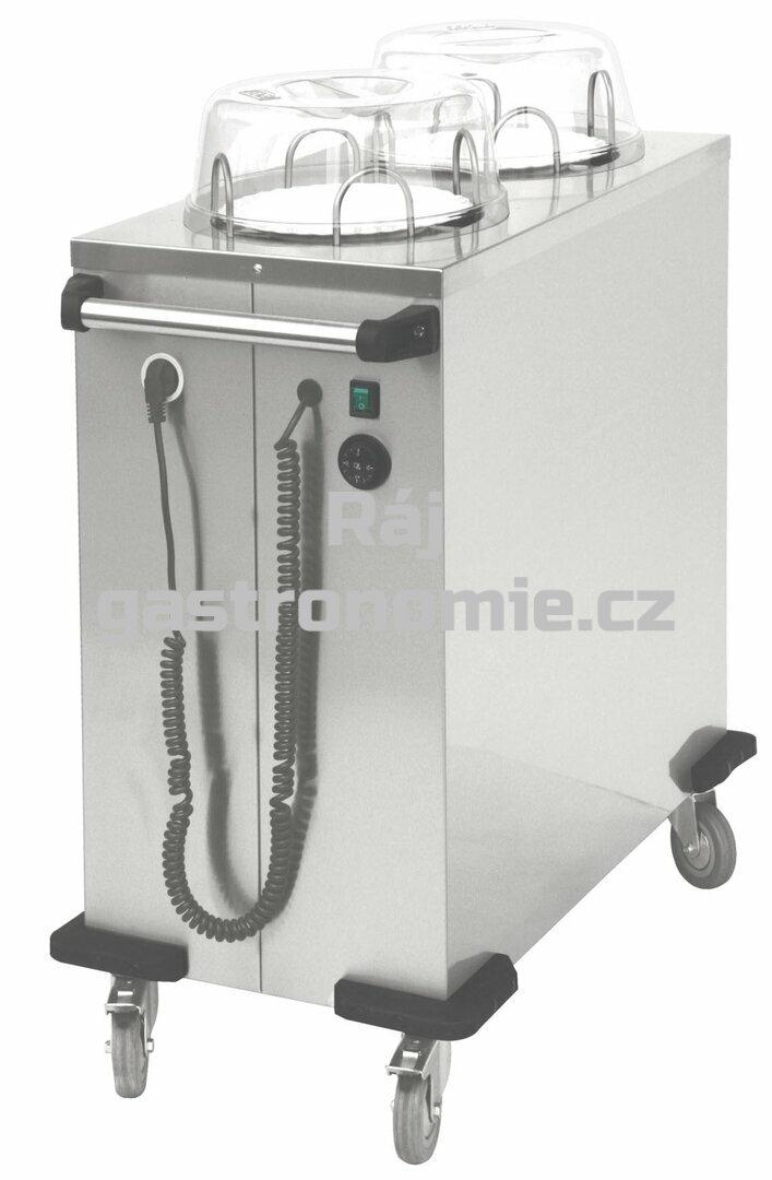 Ohřívač talířů VOO-270