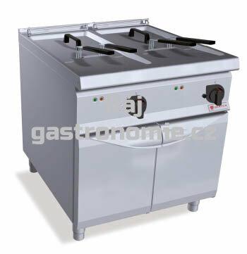 Elektrická fritéza SE9F22-8M
