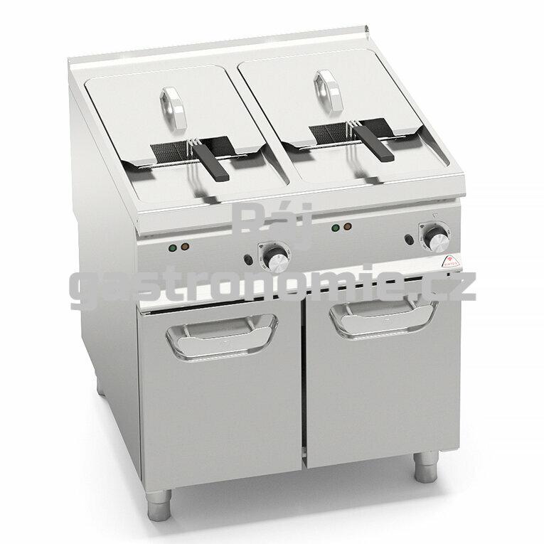 Elektrická fritéza SE9F22-8MS