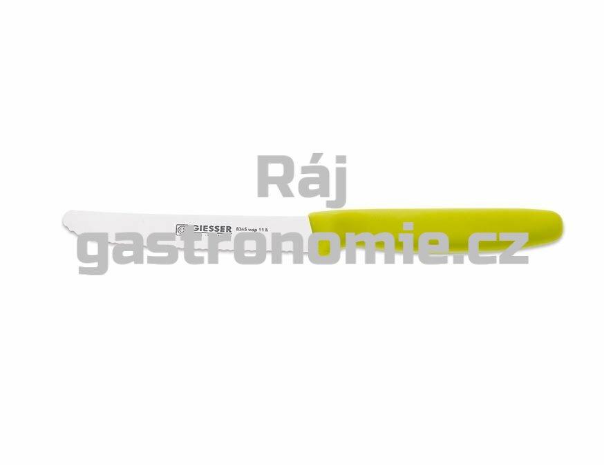 G 8365 - 110 mm limetková