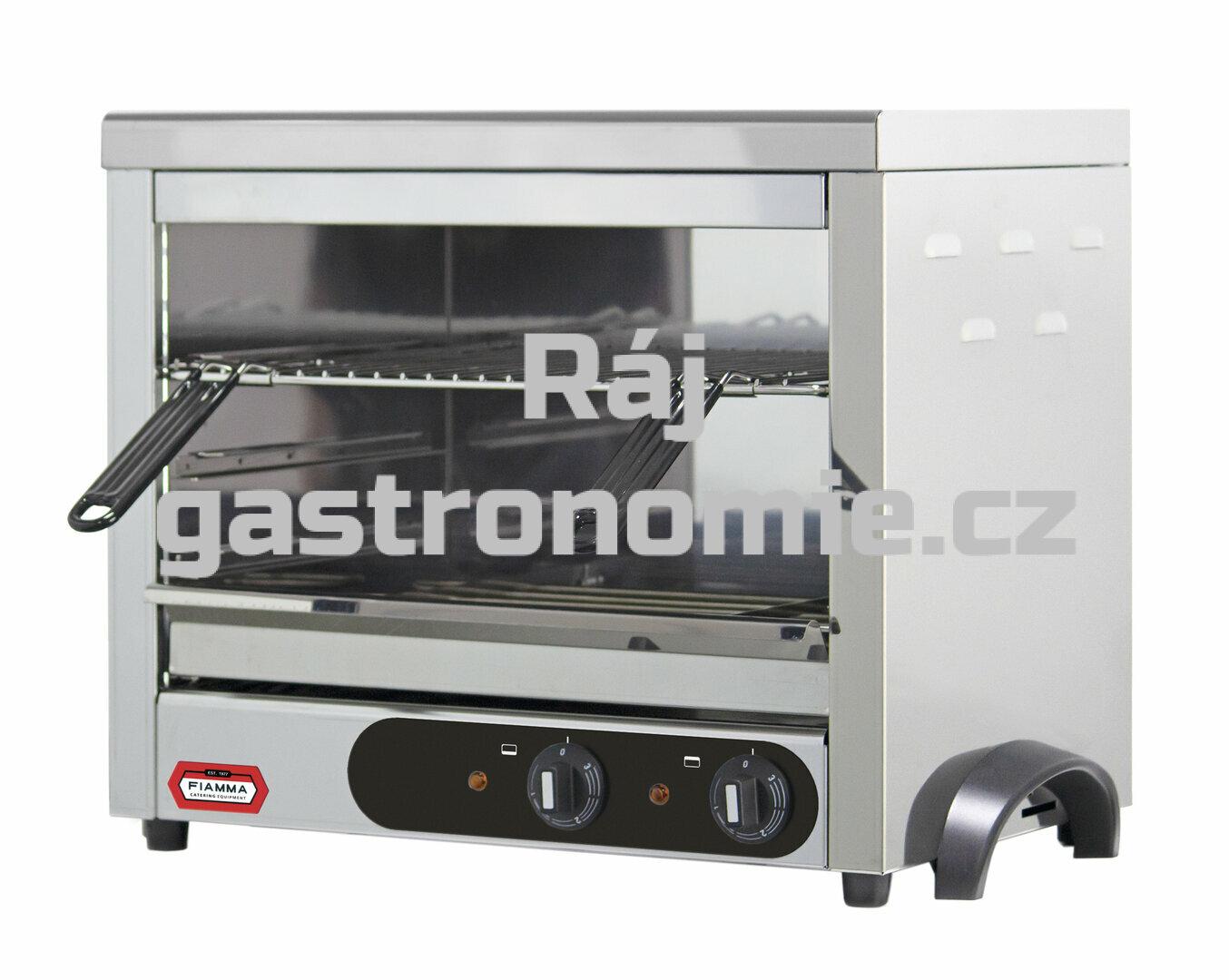 Salamander gril Fiamma SEF 450 I