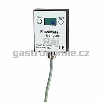 Průtokoměr FlowMeter 10-100A