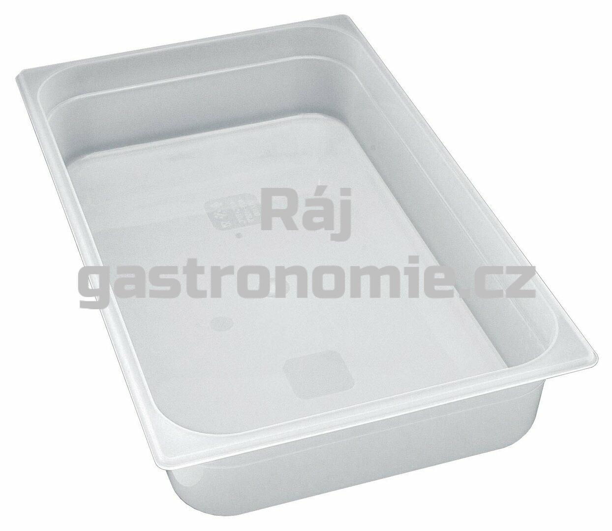 GN 1/1 (h=65 mm) polypropylenová