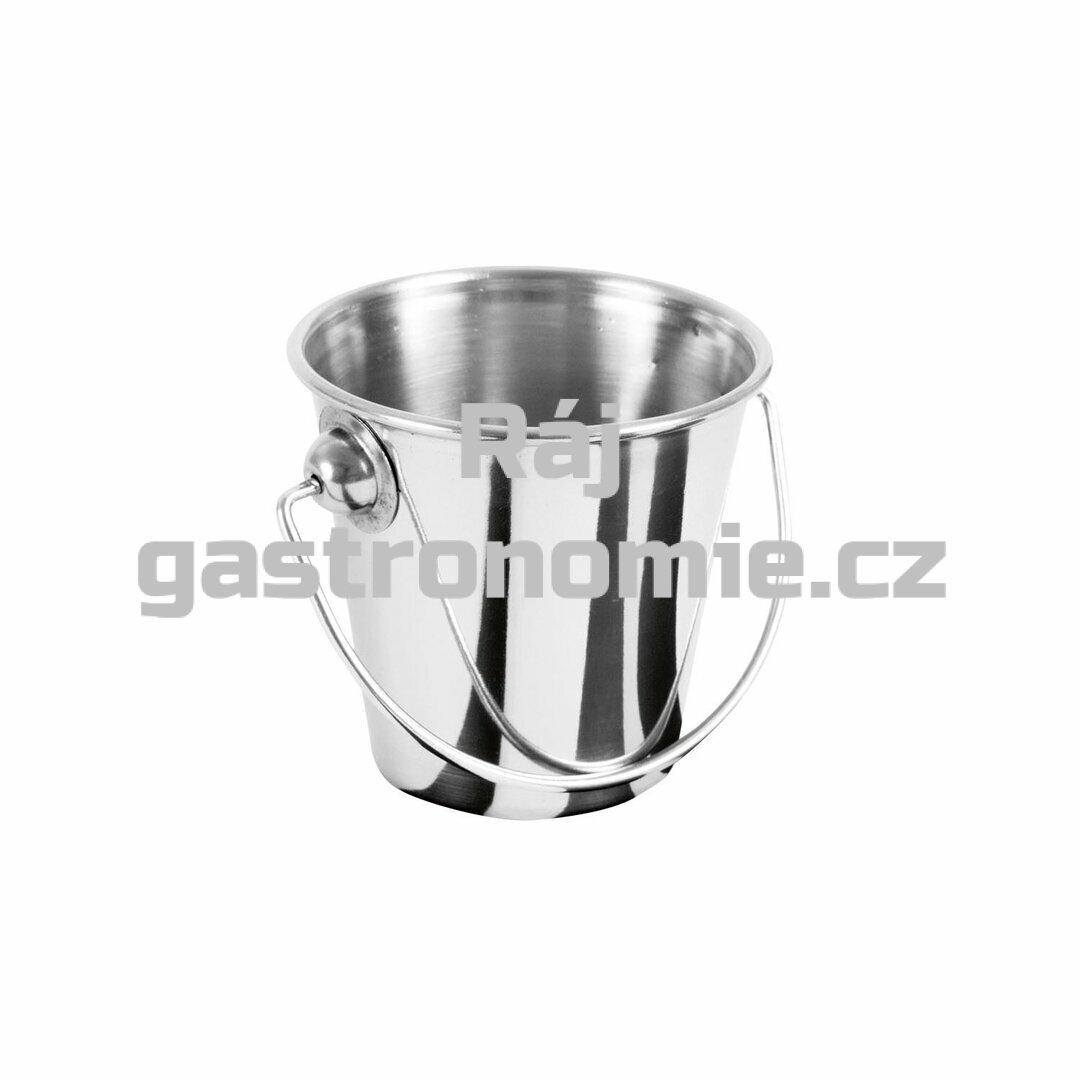 Mini kbelík servírovací