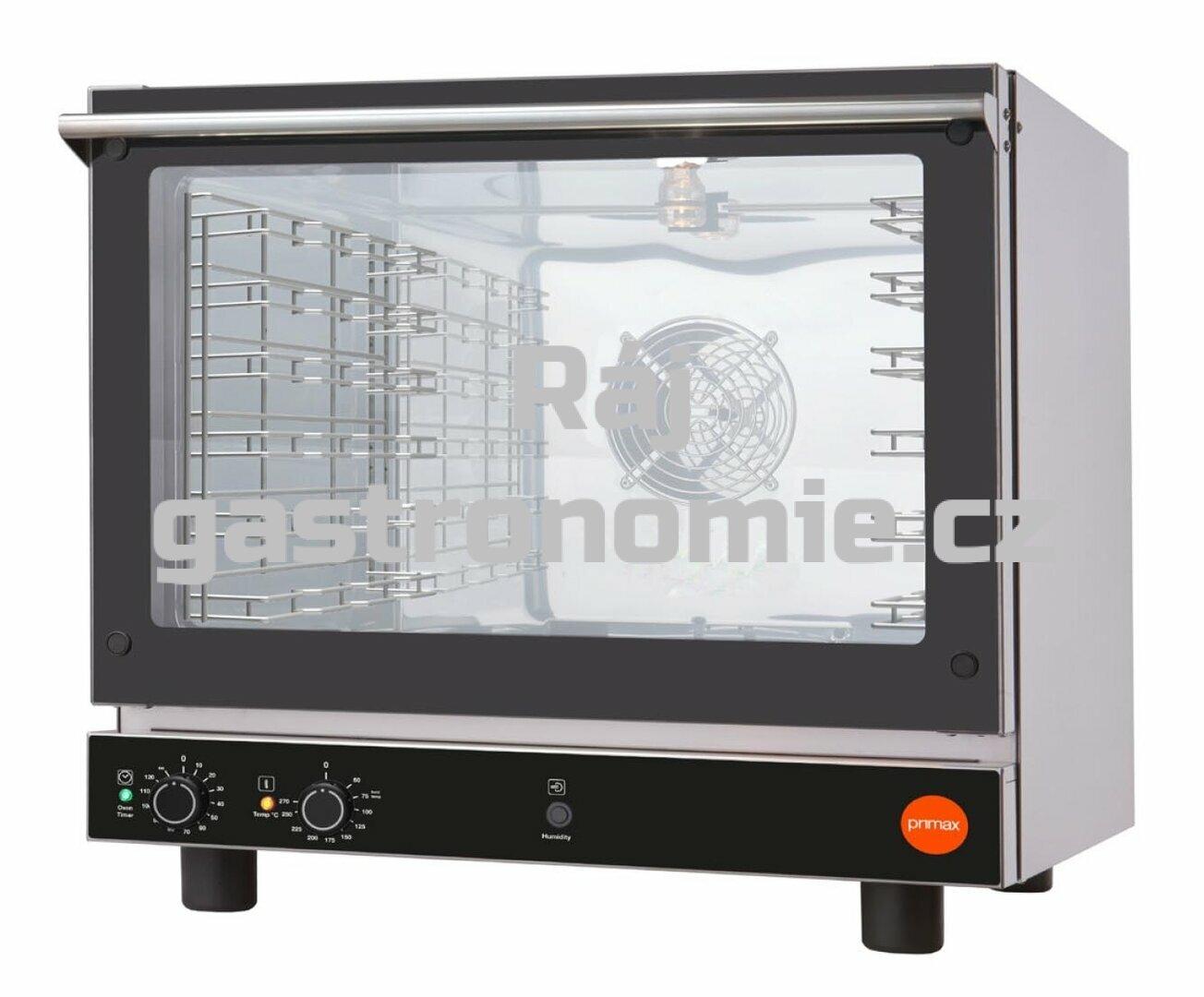 Horkovzdušná pec Primax FV-UME906-HR