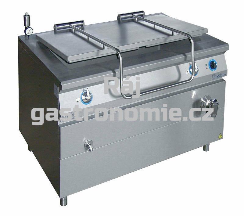 Elektrický kotel ALBA 250 litrů E-B-250/900