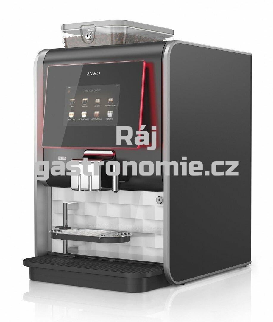 Automatický kávovar Animo OPTIME 11 + FRESH