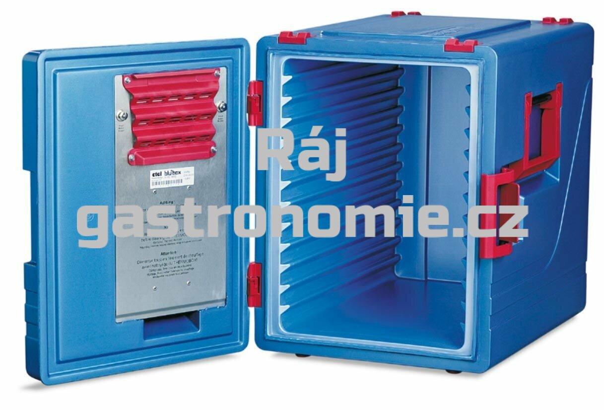 BLU'BOX 52 GN HOT