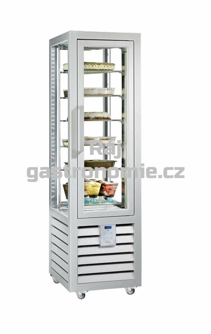 Mrazící cukrářská vitrína NEO NGL250S 250 L