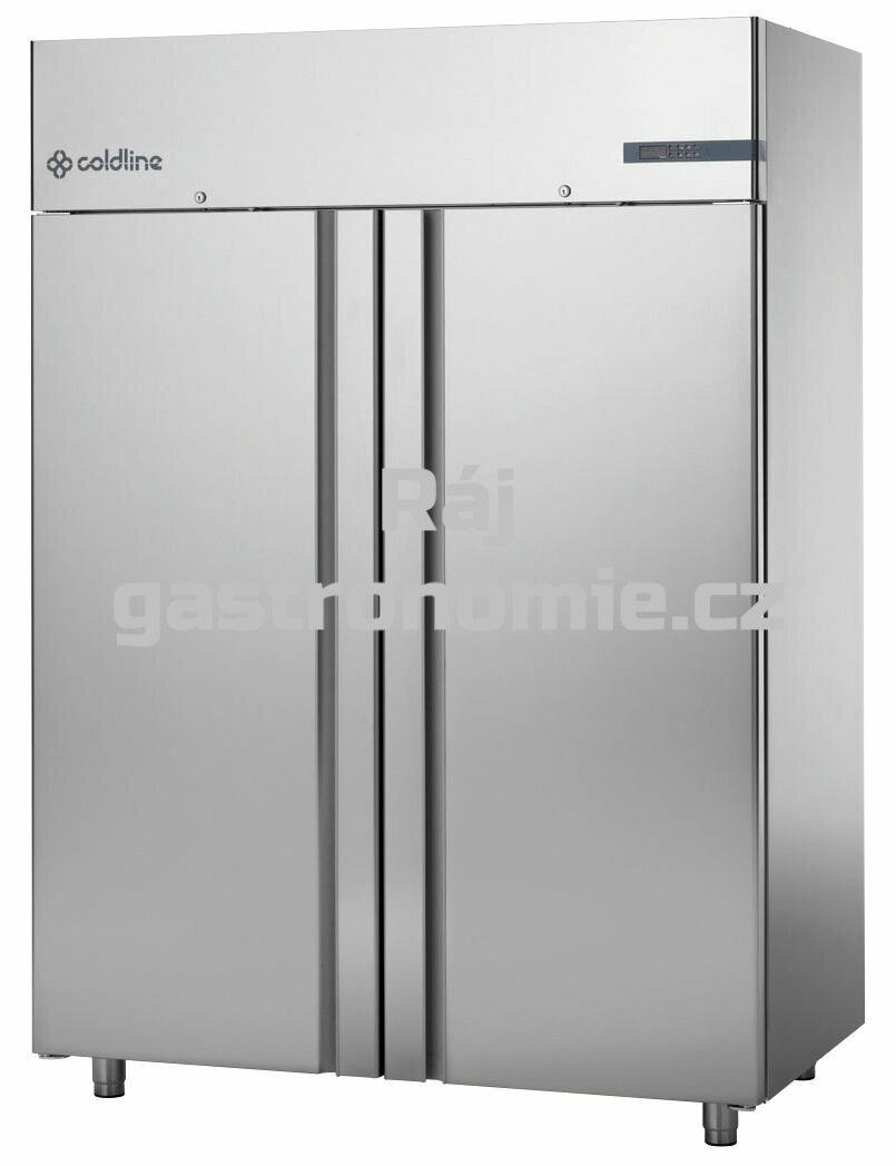 Chladící skříň A140/2ME