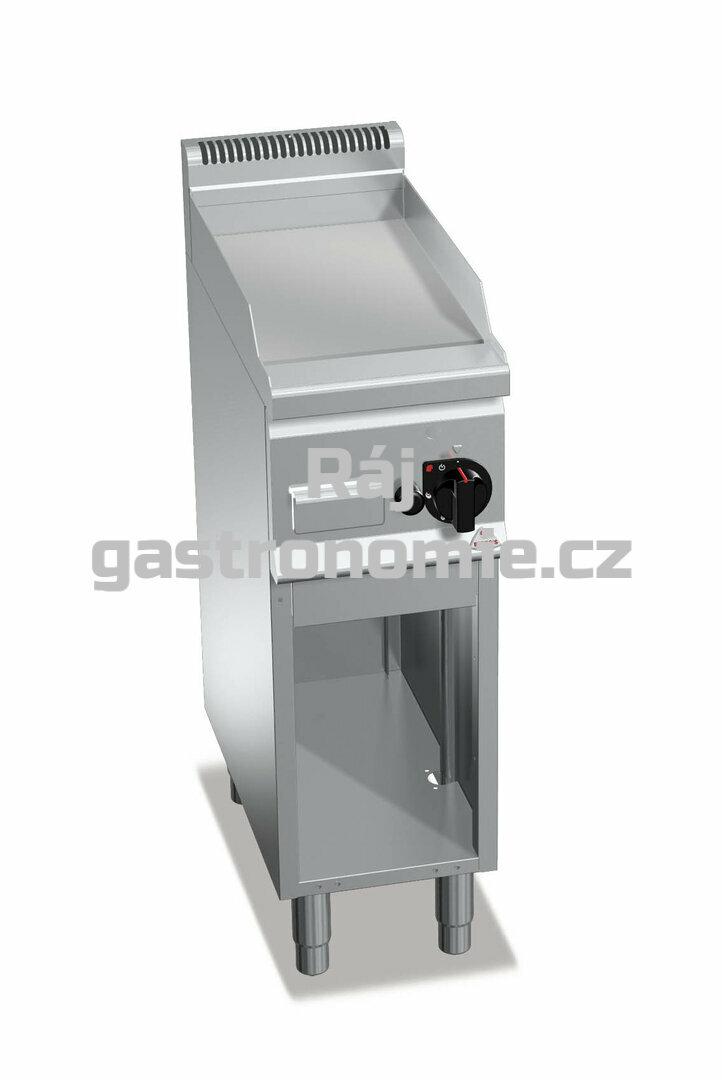 Grilovací plotna Bertos G6FL3M/CR
