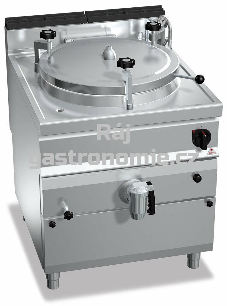 Dvouplášťový tlakový kotel Bertos G9P20I1A
