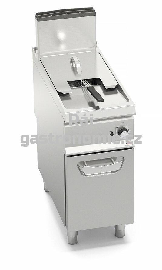 Plynová fritéza S9GL18MIEL