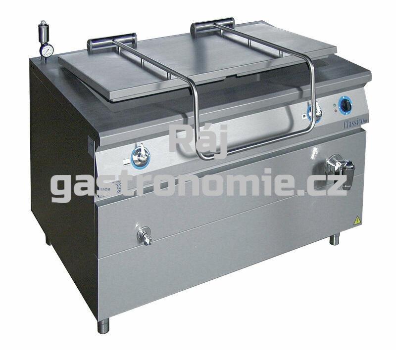 Elektrický kotel ALBA 250 litrů E-B-250/900 s dopouštěním