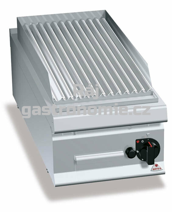 Lávový gril Bertos LXG9PL40