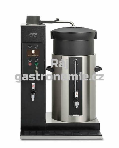 Výrobník filtrované kávy (čaje) CB/Wx20R