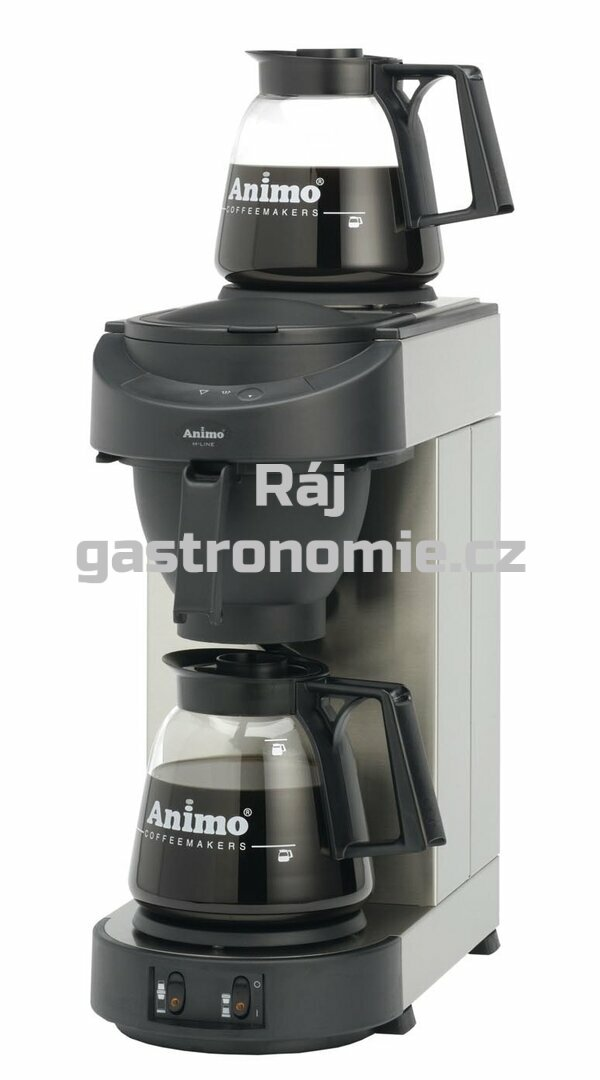 Výrobník filtrované kávy Animo M-100