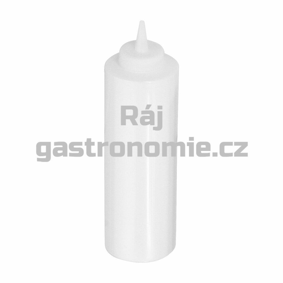 Láhev bílá - 700 ml