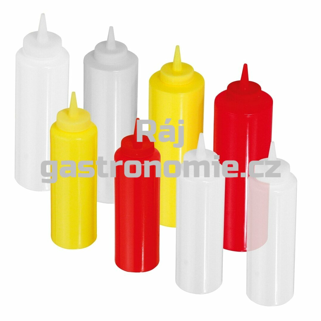 Láhev žlutá - 350 ml
